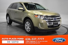 2013 Ford Edge Limited Sedan