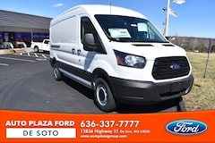 2019 Ford Transit Van Base w/Sliding Pass-Side Cargo Door Van