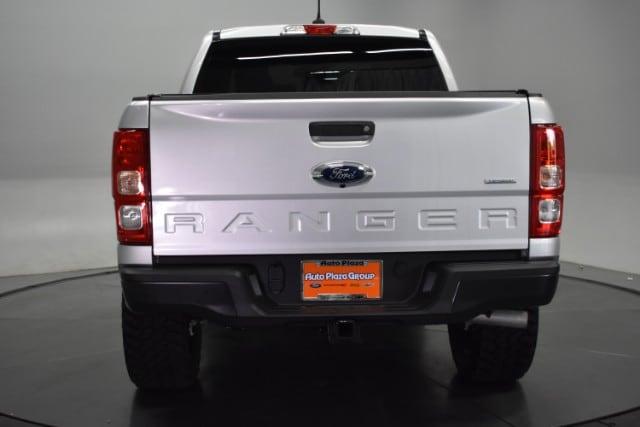 New 2019 Ford Ranger For Sale/Lease | De Soto MO | VIN
