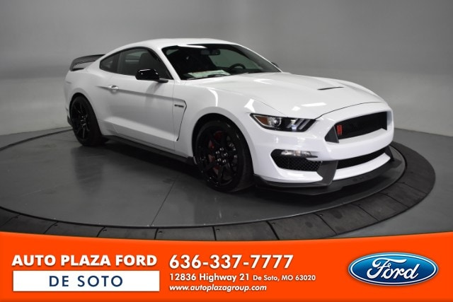 Auto Plaza Desoto >> New 2019 2020 Ford Vehicles For Sale And Lease In Desoto Mo
