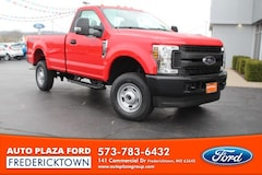 2019 Ford F-350 4WD XL Reg Cab Truck Regular Cab