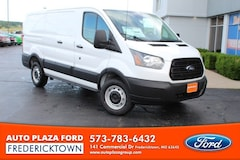 2019 Ford Transit-250 T-250 130 Low Rf 9000 Gvwr Swing-Out RH Dr Van Low Roof Cargo Van
