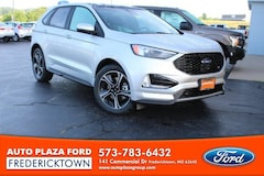 2019 Ford Edge AWD ST SUV