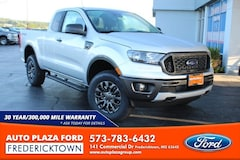 2019 Ford Ranger 4WD XLT Supercab Truck SuperCab
