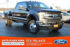 2019 Ford F-350 4WD King Ranch Crew Cab Truck Crew Cab
