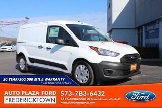 2021 Ford Transit Connect XL LWB w/Rear Symmetrical Doors Van Cargo Van