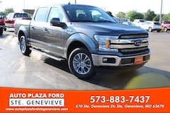 2019 Ford F-150 2WD Lariat Supercrew Truck