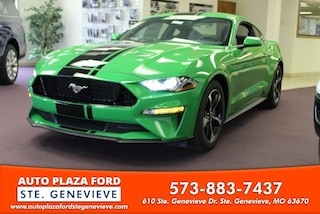 New 2019 Ford Mustang GT Coupe For Sale Sainte Genevieve
