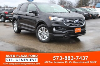 New 2019 Ford Edge FWD SEL SUV For Sale Saint Genevieve MO