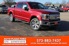 2019 Ford F-150 4WD XLT Supercrew Truck