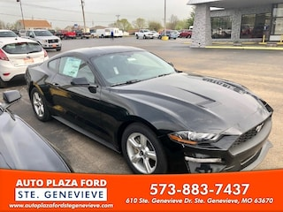 New 2019 Ford Mustang Ecoboost Coupe For Sale Sainte Genevieve