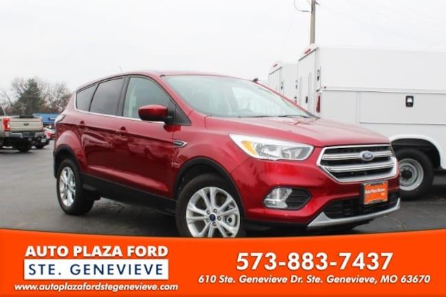 used 2017 Ford Escape SE SUV For sale Sainte Genevieve, MO