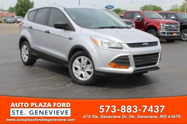 used 2015 Ford Escape S SUV For sale Sainte Genevieve, MO