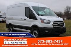 2020 Ford Transit Cargo Van 250 MR VAN Van