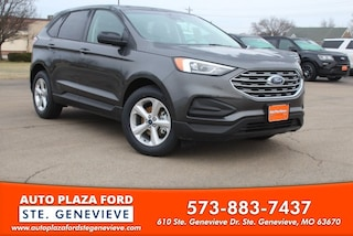 New 2019 Ford Edge FWD SE SUV For Sale Saint Genevieve MO