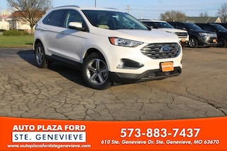 New 2019 Ford Edge AWD SEL SUV For Sale Saint Genevieve MO