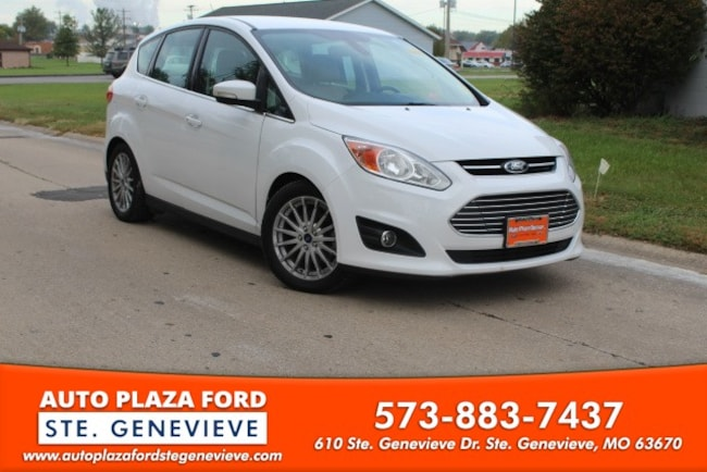 used 2014 Ford C-Max Energi SEL Hatchback For sale Sainte Genevieve, MO