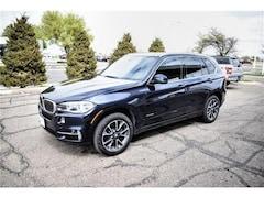 2018 BMW X5 xDrive35i All-wheel Drive Sports Activity Vehicle