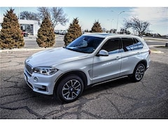 2018 BMW X5 xDrive35i All-wheel Drive Sports Activity Vehicle SAV in [Company City]
