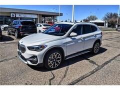 2021 BMW X1 sDrive28i Front-wheel Drive Sports Activity Vehicl