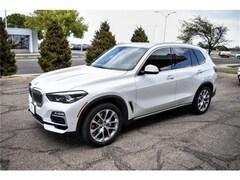 2019 BMW x5 xDrive40i All-wheel Drive Sports Activity Vehicle