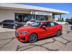2021 BMW 228 Gran Coupe i xDrive All-wheel Drive Gran Coupe