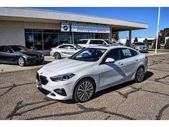 2021 BMW 228 Gran Coupe i xDrive All-wheel Drive Gran Coupe