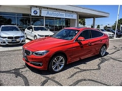 2018 BMW 330i Xdrive Gran Turismo Hatchback