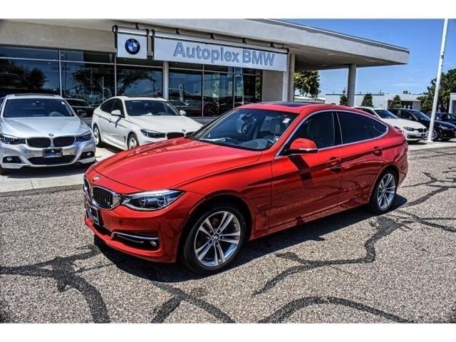 Courtesy Vehicle Inventory | Autoplex BMW