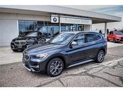 2021 BMW X1 xDrive28i All-wheel Drive Sports Activity Vehicle