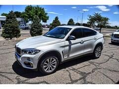 2017 BMW X6 xDrive35i SAV in [Company City]