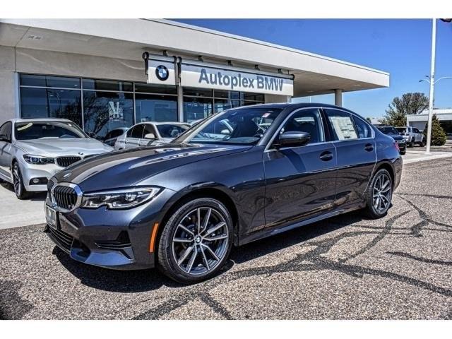 New 2019 BMW 330i For Sale at Autoplex BMW | VIN: WBA5R7C59KAJ82416