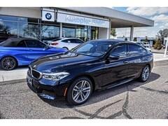 2018 BMW 640i Xdrive Gran Turismo Hatchback