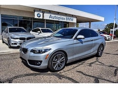 2019 BMW 230 i xDrive All-wheel Drive Coupe