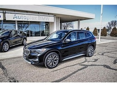 2021 BMW X1 sDrive28i Front-wheel Drive Sports Activity Vehicl SAV