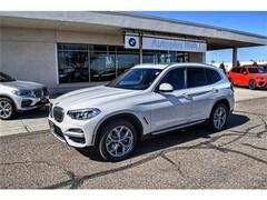 2021 BMW X3 xDrive30i All-wheel Drive Sports Activity Vehicle