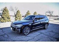 2018 BMW X5 xDrive50i All-wheel Drive Sports Activity Vehicle SAV in [Company City]