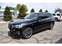 2018 BMW X5 eDrive xDrive40e iPerformance All-wheel Drive Sports Acti