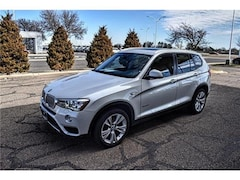 2016 BMW X3 xDrive35i All-wheel Drive Sports Activity Vehicle SAV in [Company City]