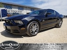 2014 Ford Mustang GT - Power Sunroof, Bluetooth, Cruise, Leather! Coupe
