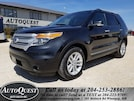 2014 Ford Explorer XLT - 7 Passenger, 3.5L, 4WD, NEW TIRES! SUV