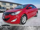 2013 Hyundai Elantra Coupe GLS - LOADED WITH OPTIONS! Coupe