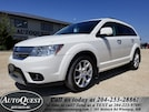 2011 Dodge Journey R/T - AWD, Remote Start, Heated Seats, Bluetooth! SUV