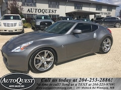 2009 Nissan 370z Touring - Awesome Summer Driver! Coupe