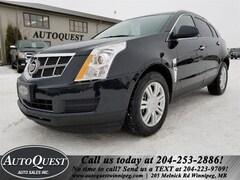 2011 Cadillac SRX 3.0 Luxury - LOADED! HTD LEATHER, PANO SUNROOF! SUV