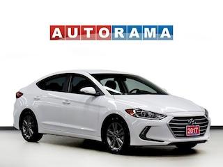 2017 Hyundai Elantra LE Sedan