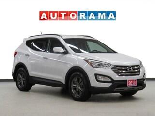 2013 Hyundai Santa Fe AWD SUV