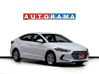 2017 Hyundai Elantra LE BLUETOOTH Sedan