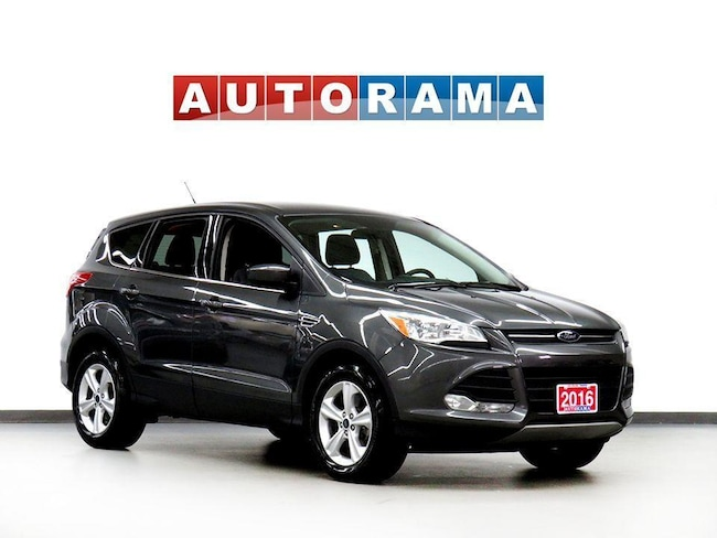 Pre-Owned 2016 Ford Escape SE 4WD BACKUP CAMERA BACKUP CAMERA SUV in Toronto