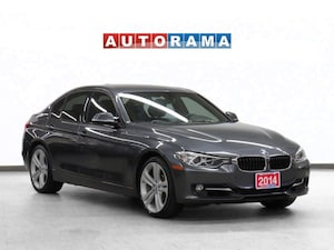 2014 BMW 328XI xDrive Navigation Leather Sunroof Backup Cam